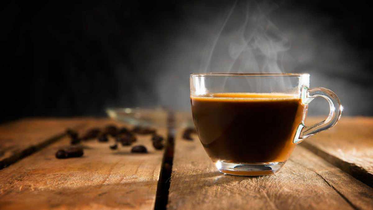 ¿Cómo reconocer un buen café?