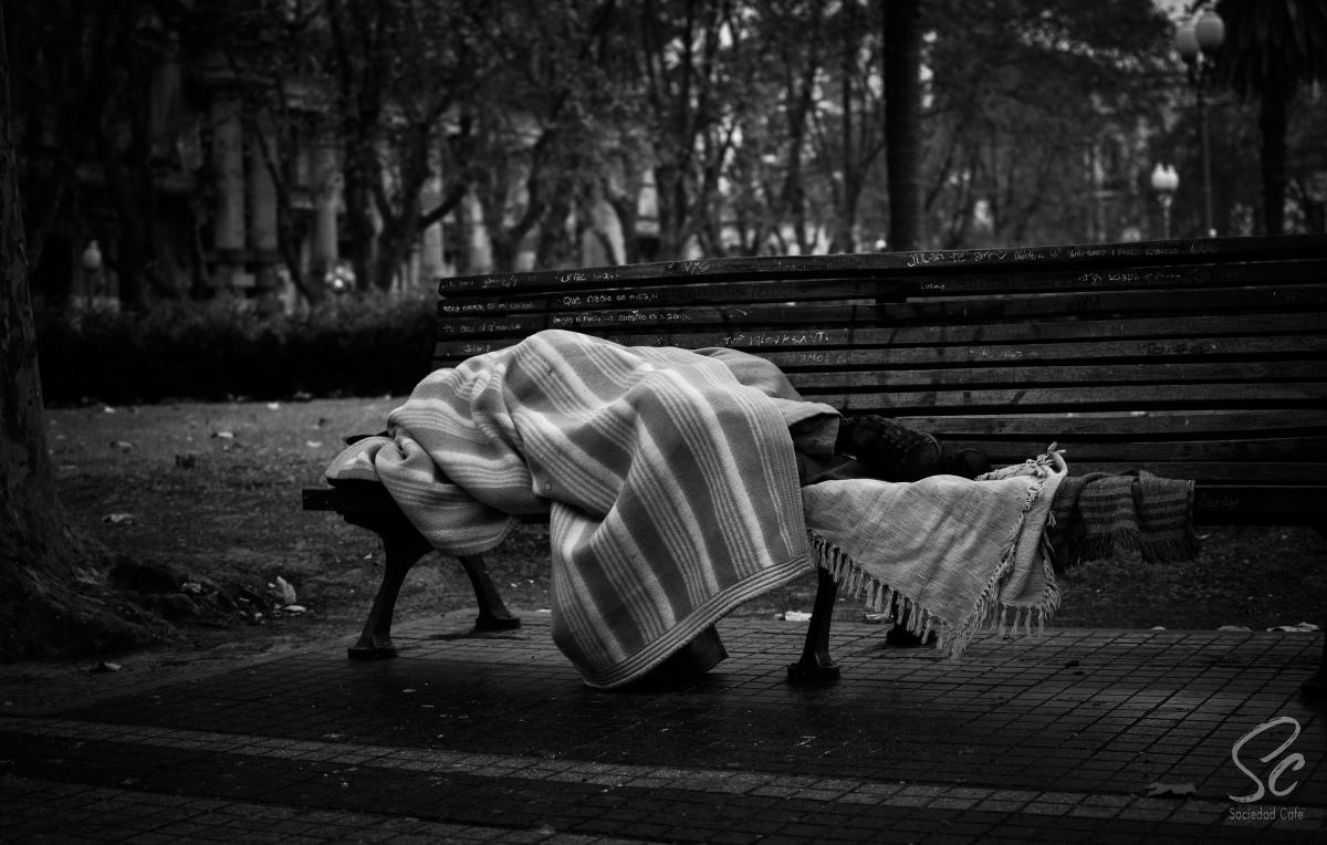 La pobreza en Argentina sigue creciendo